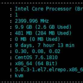 vultr 美国便宜VPS方案 3.5美元/月 1cpu/512MB/10G/500G/
