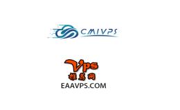 香港vps CMIVPS 不限流量 三网直连$9.70 USD/mo 起